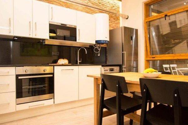 Barcelona 10 - Apartments - фото 13