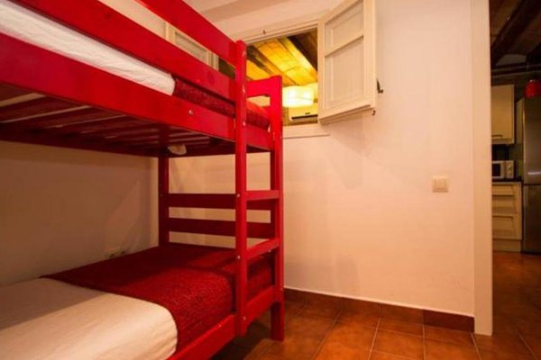 Barcelona 10 - Apartments - фото 5
