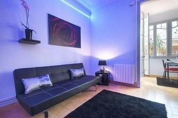 Barcelona 10 - Apartments - фото 8