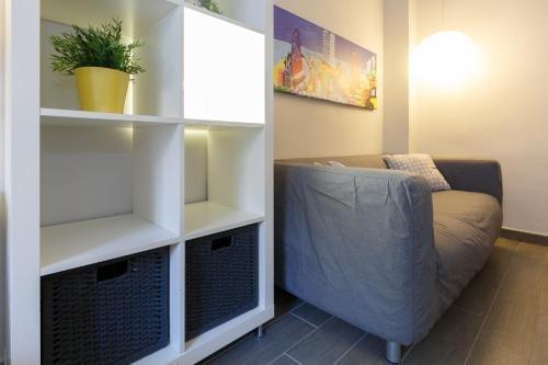 Apartamento Sleepingbcn - фото 6