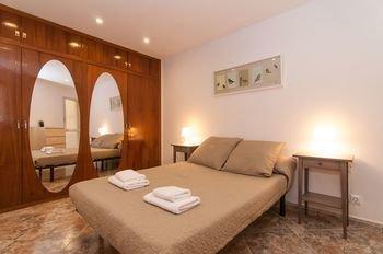 Bbarcelona Apartments Diagonal Flats - фото 1