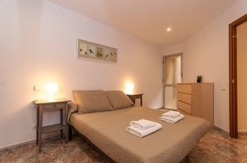 Bbarcelona Apartments Diagonal Flats - фото 3