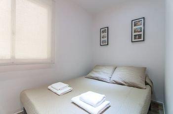 Bbarcelona Apartments Diagonal Flats - фото 4
