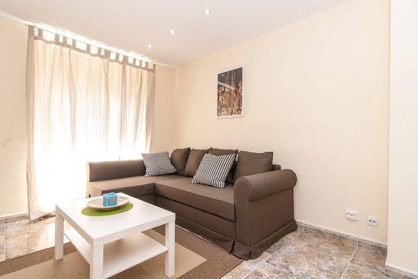 Bbarcelona Apartments Diagonal Flats - фото 5
