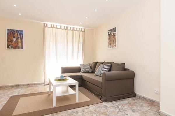 Bbarcelona Apartments Diagonal Flats - фото 6