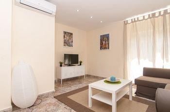 Bbarcelona Apartments Diagonal Flats - фото 7