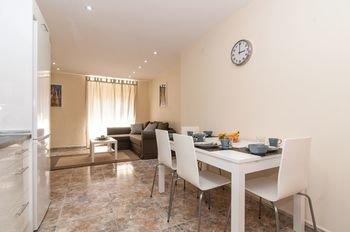 Bbarcelona Apartments Diagonal Flats - фото 8