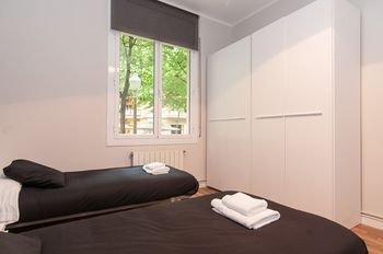 Bbarcelona Apartments Gaudi Avenue Flats - фото 6