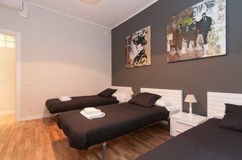 Bbarcelona Apartments Gaudi Avenue Flats - фото 3