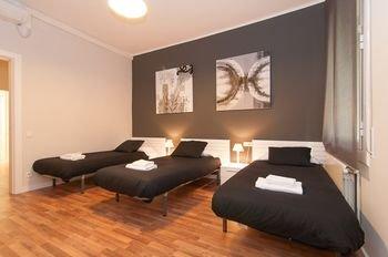 Bbarcelona Apartments Gaudi Avenue Flats - фото 4