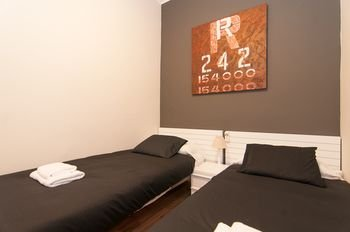 Bbarcelona Apartments Gaudi Avenue Flats - фото 5