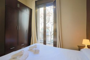 Bbarcelona Apartments Sagrada Familia Terrace Flats