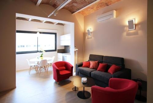 Barcelona InLoft - фото 13