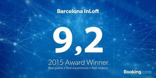 Barcelona InLoft - фото 21
