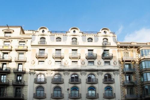 Barcelona InLoft - фото 23