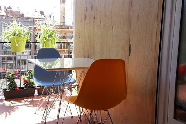 Barcelona Boutique Apartments - фото 27