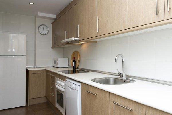 Paralelo Apartments - фото 50