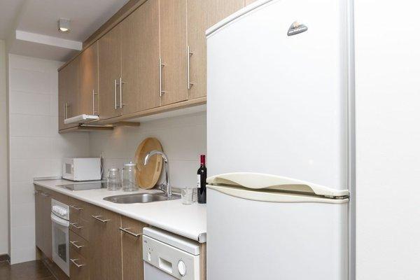 Paralelo Apartments - фото 1