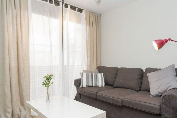 Paralelo Apartments - фото 12