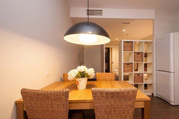 Paralelo Apartments - фото 13