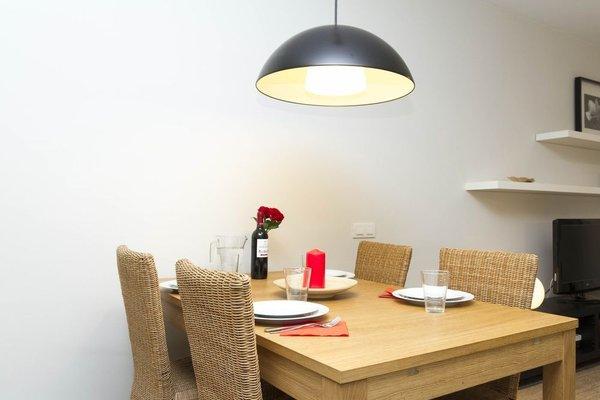Paralelo Apartments - фото 14