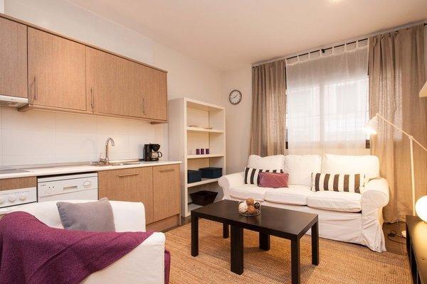 Paralelo Apartments - фото 17