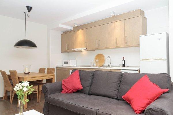 Paralelo Apartments - фото 2