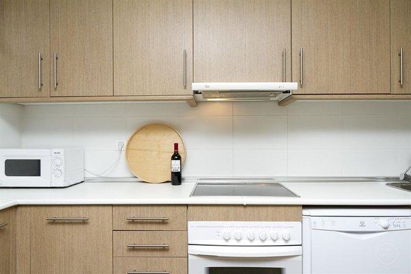 Paralelo Apartments - фото 23