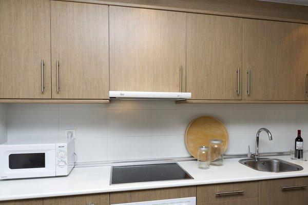 Paralelo Apartments - фото 4