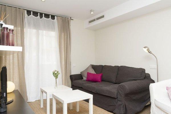 Paralelo Apartments - фото 9