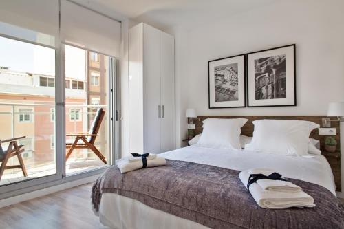 Habitat Apartments Blanca - фото 11