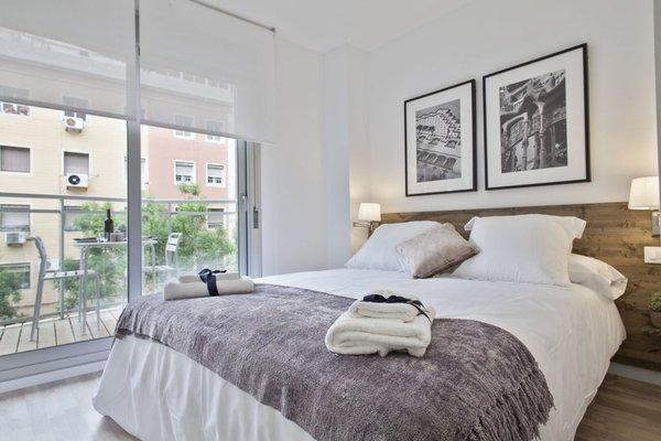 Habitat Apartments Blanca - фото 5