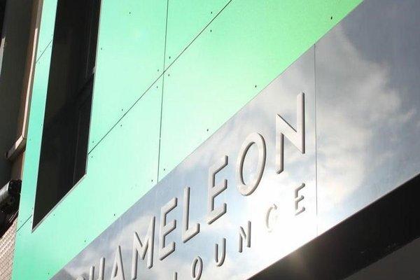 Chameleon Hostel Alicante - фото 13
