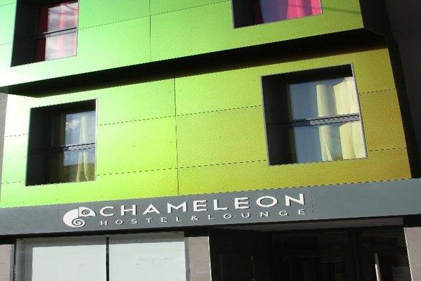 Chameleon Hostel Alicante - фото 20