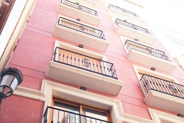 Apartamentos Globus by Be Alicante - фото 50
