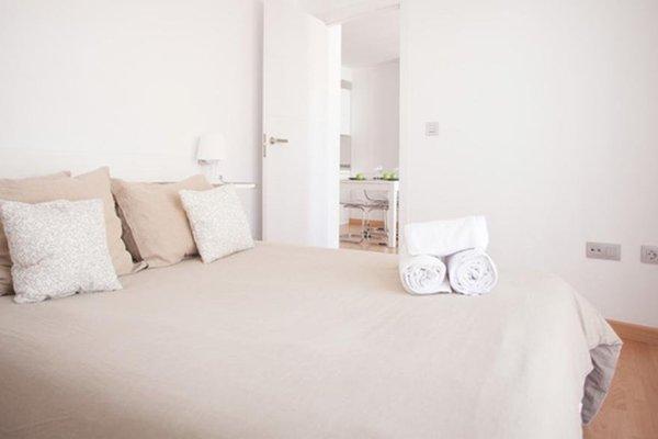 Apartamentos Globus by Be Alicante - фото 1