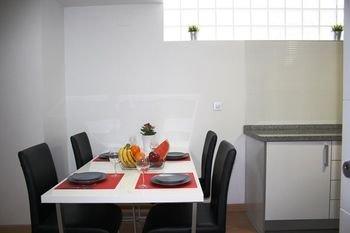 Apartamentos Globus by Be Alicante - фото 10