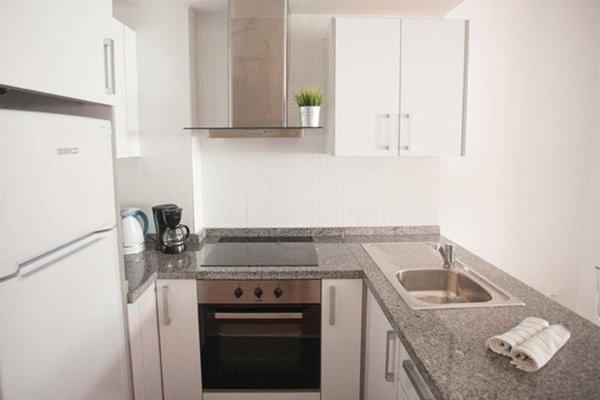 Apartamentos Globus by Be Alicante - фото 11