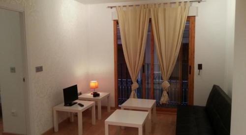 Apartamentos Globus by Be Alicante - фото 2