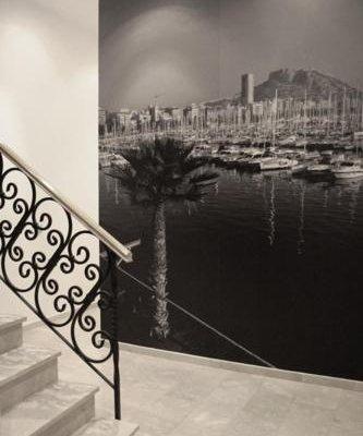 Apartamentos Globus by Be Alicante - фото 21