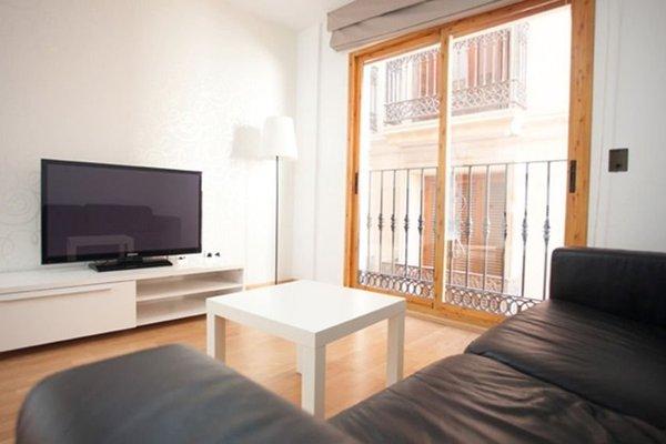 Apartamentos Globus by Be Alicante - фото 5