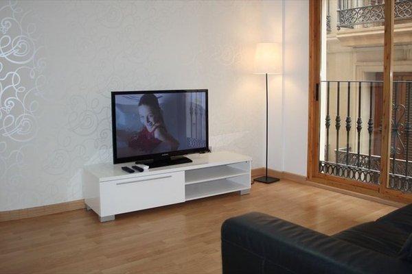 Apartamentos Globus by Be Alicante - фото 6