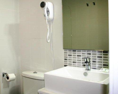 Apartamentos Globus by Be Alicante - фото 7