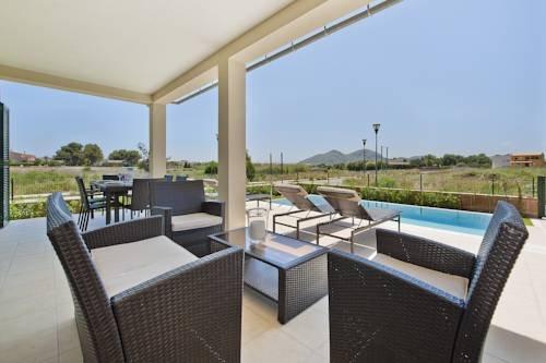 Villa Maria - фото 6