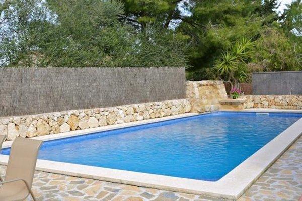 Villa Ca S'Angles - фото 12