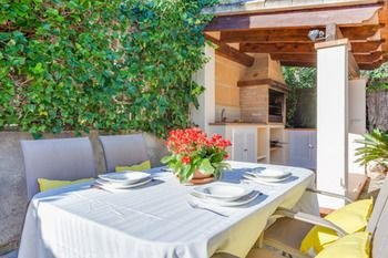 Villa Ca S'Angles - фото 8
