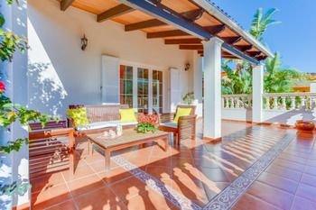Villa Ca S'Angles - фото 9