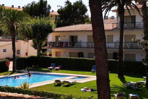 Apartaments Margarita Sabina Pinell - фото 1