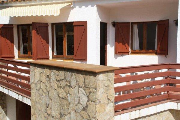 Apartaments Margarita Sabina Pinell - фото 15