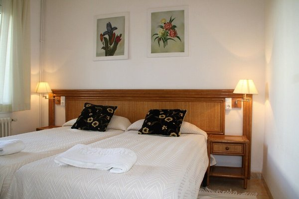 Apartaments Margarita Sabina Pinell - фото 19